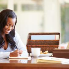 Lettre à mon amant écrivain