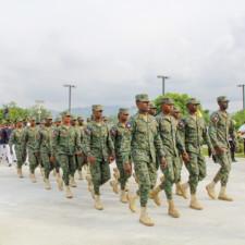 Pourquoi l'armée serait-elle un danger pour le peuple haïtien ?