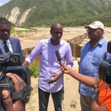 La Caravane du Changement: la presse haïtienne ne fait pas son travail !