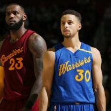 Cavaliers-Warriors : Chapitre III
