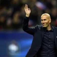 Zidane, le magnifique