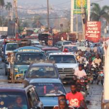 Kisa Ayiti ka fè pou jere fenomèn blokis la?