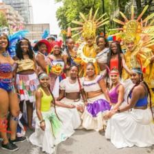Carifiesta 2017: un pari encore tenu pour la communauté haïtienne