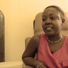 La dialyse ou la mort: l'histoire d'une jeune Haïtienne de 28 ans