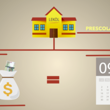 Vidéo: Connaissez vous vraiment les dispositions de la loi sur les frais scolaires?