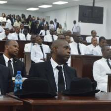 Haïti : la laïcité à l'aune des libertés fondamentales