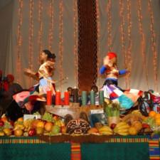 Devrait-on penser à fêter Kwanzaa en Haïti?