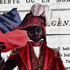 La Déclaration d'Indépendance d'Haïti