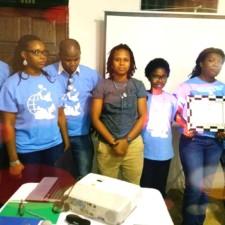 Des jeunes haïtiennes en compétition pour créer des start-ups