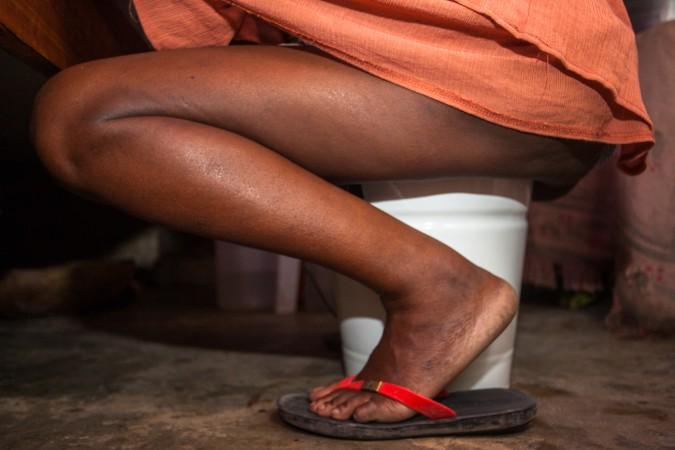 Le bain de vapeur vaginal, une tradition pas sans risques – AyiboPost